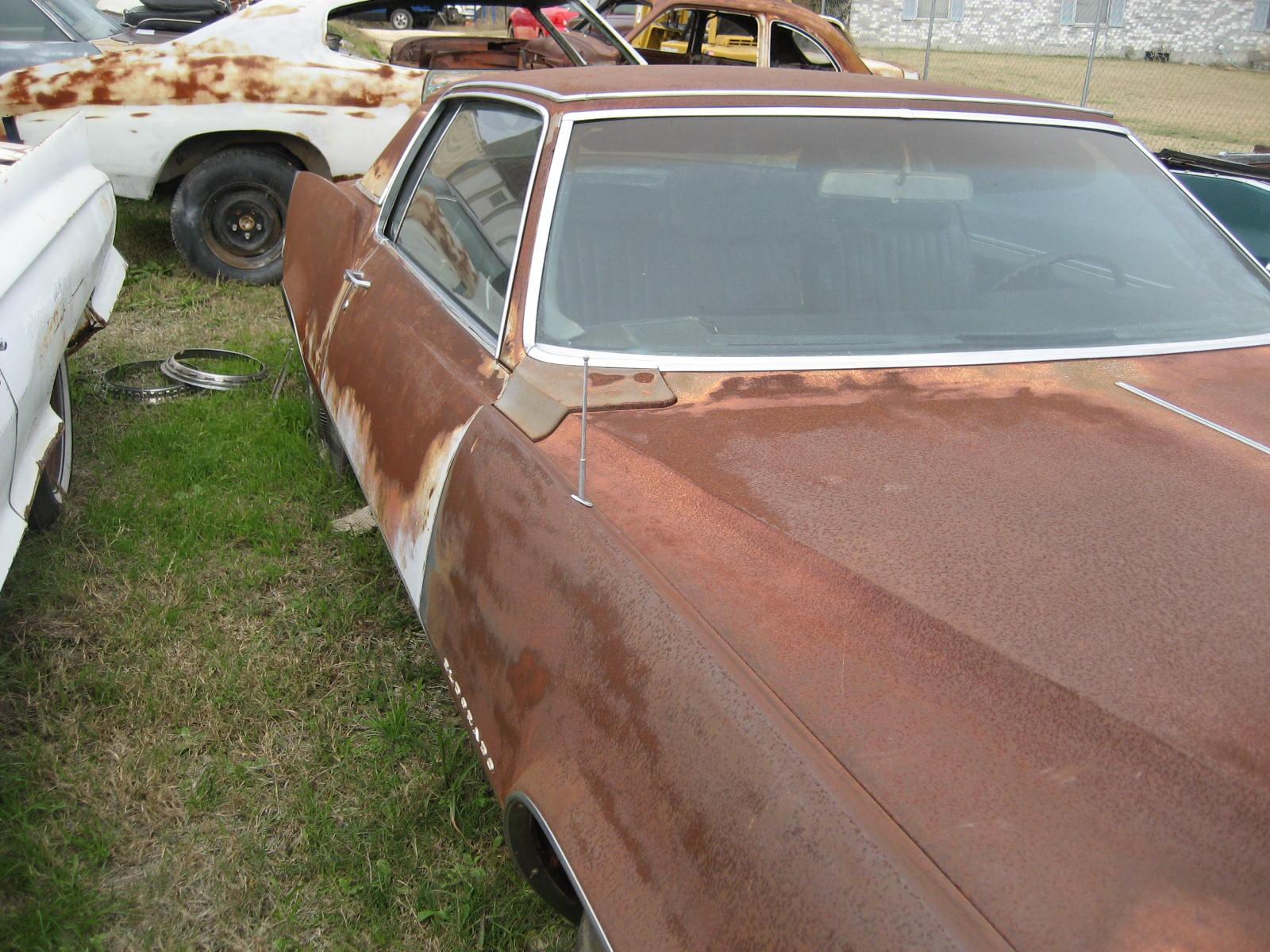 1969 Eldorado (13)