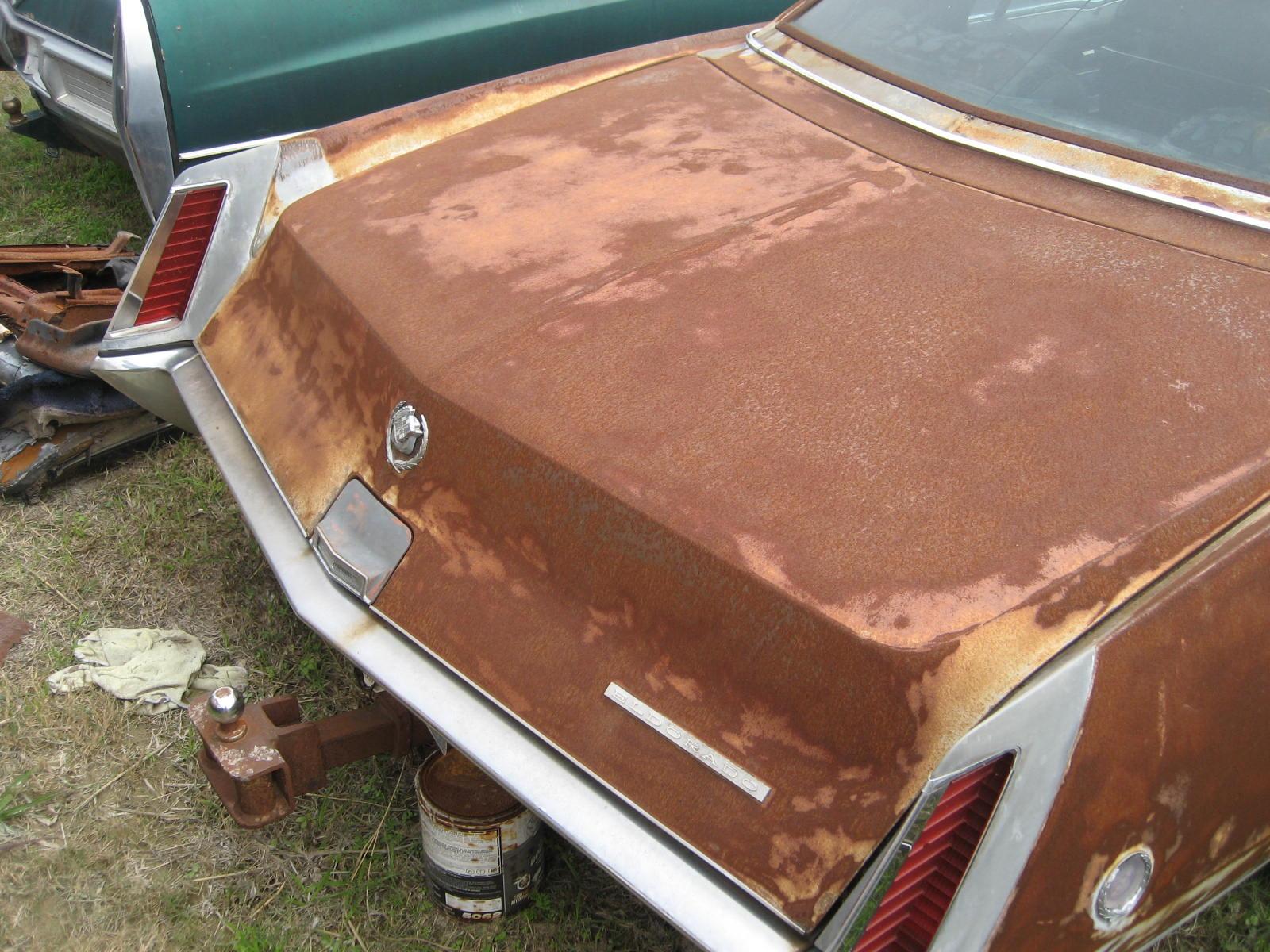 1969 Eldorado (2)