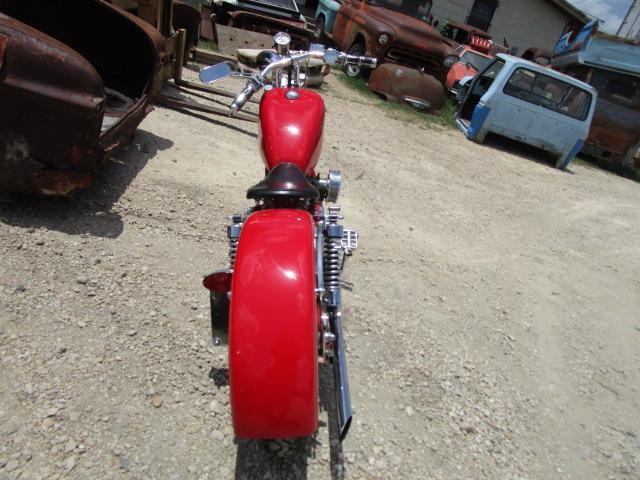 1969 Harley Custom (3)