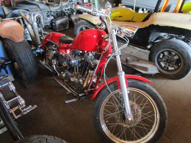 1969 Harley Custom (8)
