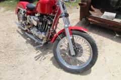 1969 Harley Custom (1)