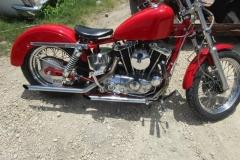 1969 Harley Custom (2)