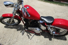 1969 Harley Custom (4)