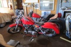 1969 Harley Custom (7)