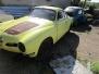1972 Karmann Ghia $2600