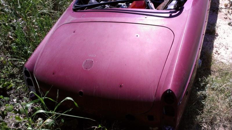 1973 MGB convertible9.12.201704