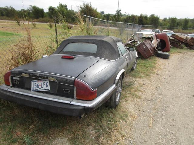 1986 Jaguar XJS (2)