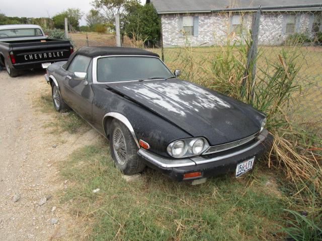 1986 Jaguar XJS (3)
