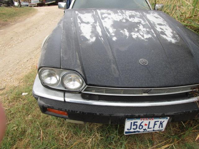 1986 Jaguar XJS (5)